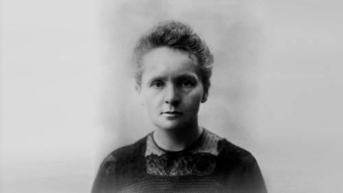 Мария Склодовская