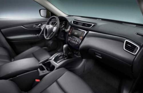 Nissan-Kicks-interior