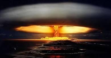 ядерные новости