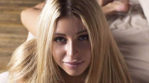 Ангелина Дорошенкова