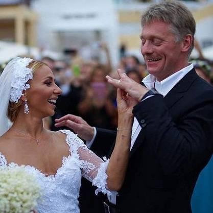 фото песков и навка свадьба