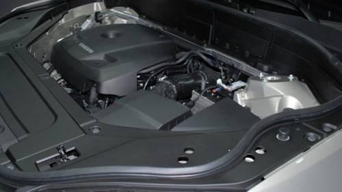 мотор 2015 Volvo XC90