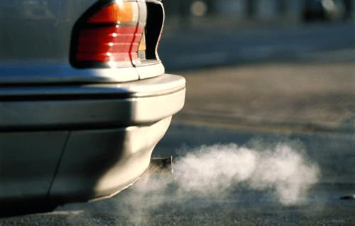 О том, что никаких проблем нет, будет свидетельствовать светлый дым, его полное отсутствие.