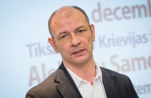 Алексей Самолетов
