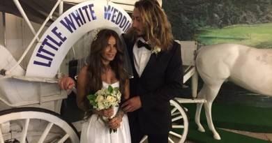 свадьба Айзы