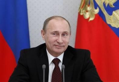 Путин пригрозил врагам супероружием
