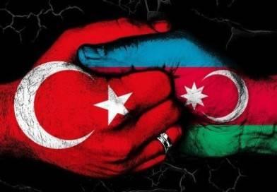 Турция обиделась на Азербайджан?