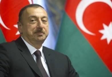 Ильхам Алиев утвердил азербайджано-китайские соглашения