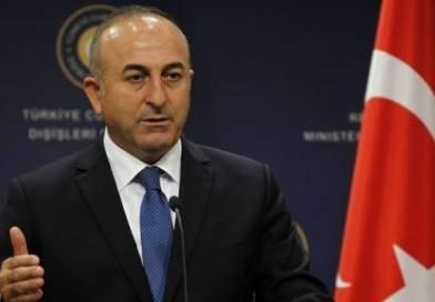 Глава МИД Турции: О нормализации отношений с Арменией не может идти речи