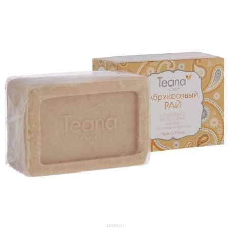 Купить Teana Натуральное мыло-скраб для тела