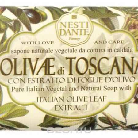 Купить Nesti Dante Мыло Olivae di Toscana - Тосканская олива 150г