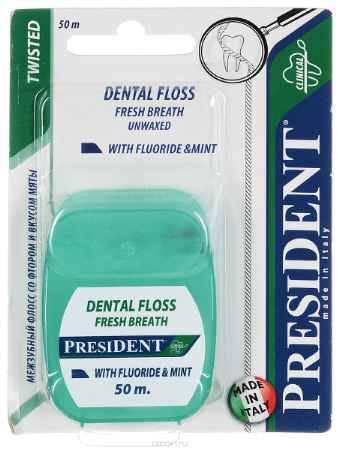 Купить Зубная нить