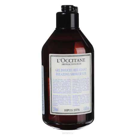 Купить L'Occitane Гель для ванн и душа
