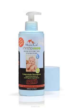 Купить Mommy Care Органическое мыло 400 мл