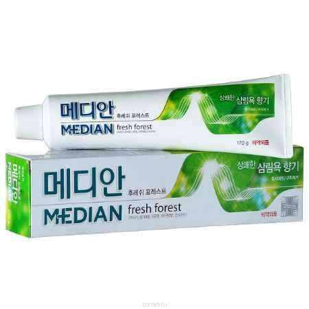Купить Median Зубная паста Forest, 170 г