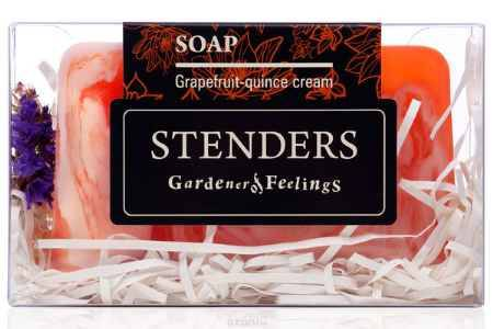 Купить Stenders Мыло в коробке