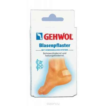 Купить Gehwol Blasenpflaster - Заживляющий пластырь 6 шт
