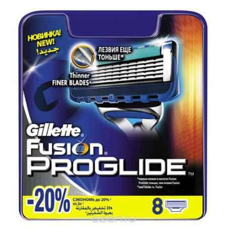 Купить Gillette Сменные кассеты для бритья