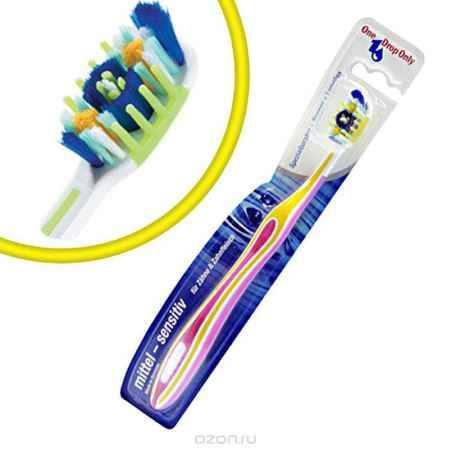 Купить One Drop Only Зубная щетка для чувствительных зубов