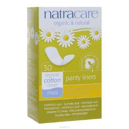 Купить Natracare Ежедневные прокладки