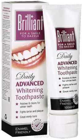 Купить Отбеливающая зубная паста
