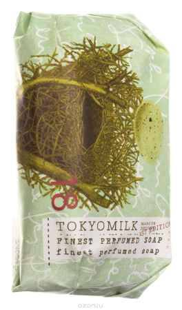 Купить Tokyo Milk Туалетное мыло