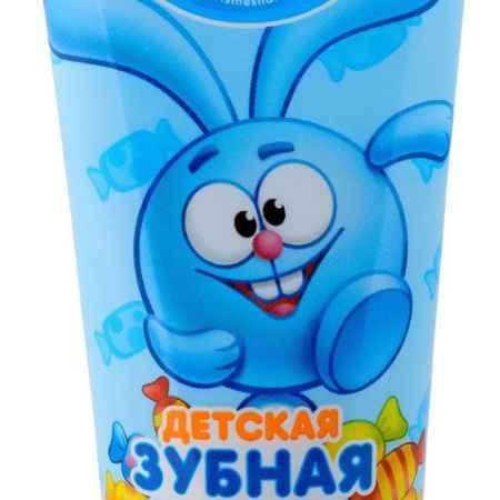 Купить Смешарики Детская зубная паста