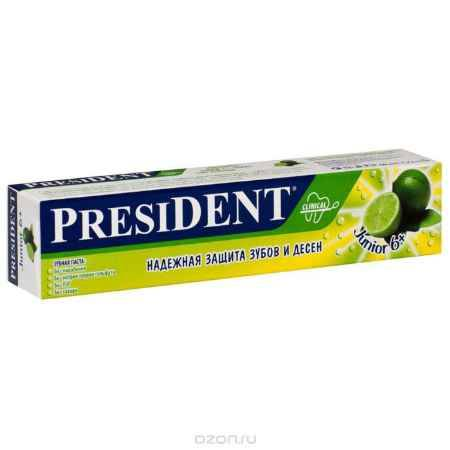 Купить Зубная паста President