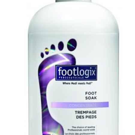 Купить Footlogix Мыло жидкое анти-бактериальное для ног, 250 мл