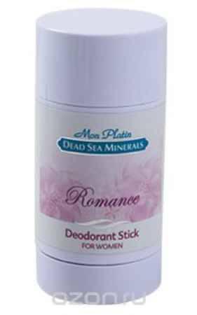 Купить Mon Platin DSM Дезодорант для женщин- чувственность 80 мл
