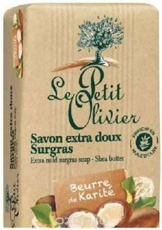 Купить Le Petit Olivier Нежное мыло