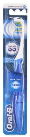 Купить Oral-B Зубная щетка электрическая