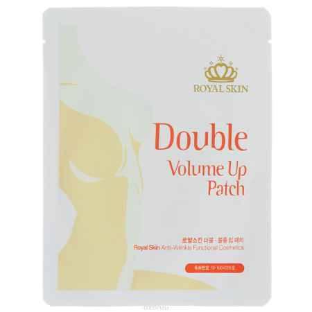 Купить Royal Skin Патчи для увеличения эластичности кожи груди, 15 г