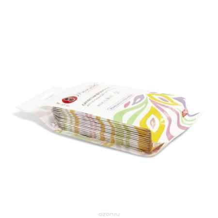 Купить Maneki Салфетки влажные Kaiteki, для интимной гигиены с АЛОЭ и Ромашкой, в индивидуальной упаковке , 15 шт.