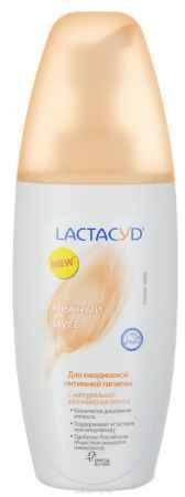 Купить Lactacyd Femina Мусс для интимной гигиены, 150 мл