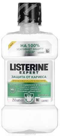 Купить Listerine Expert Ополаскиватель для полости рта