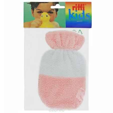 Купить Мочалка-рукавица детская