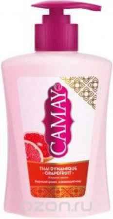Купить Camay Жидкое мыло динамик 225мл