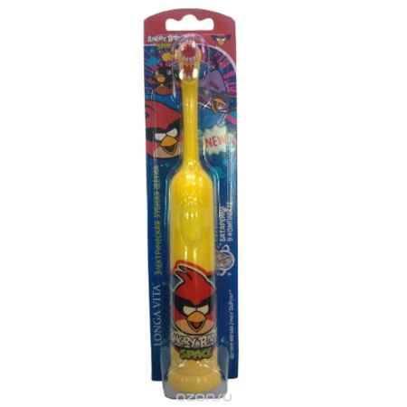 Купить Longa Vita Детская зубная щетка