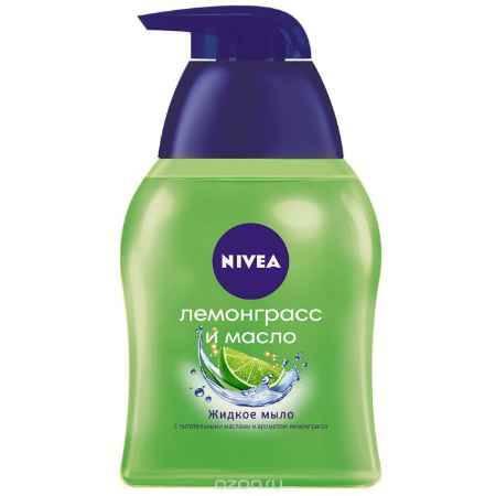 Купить Жидкое мыло Nivea