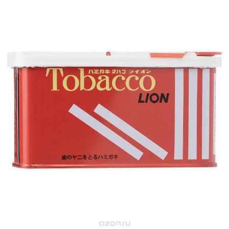 Купить Зубной порошок Lion