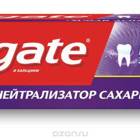Купить Colgate Зубная паста Максимальная защита от кариеса + Нейтрализатор Сахарных Кислот,75мл