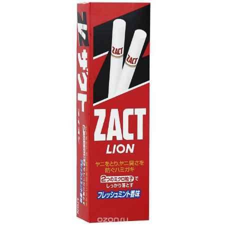 Купить Зубная паста Lion