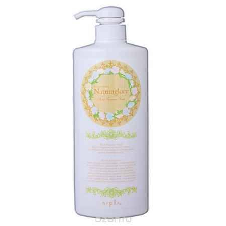 Купить NAPLA Парфюмированное мыло для тела натуральной серии Naturaglory 750 мл