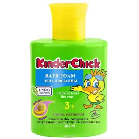 Купить Kinder Chick Детская пена для ванны