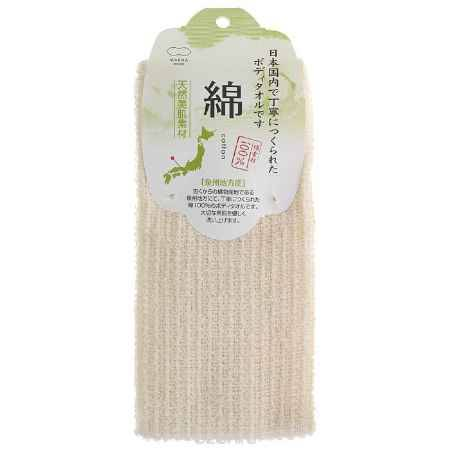 Купить Marna Мочалка из 100% органического хлопка