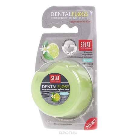 Купить Зубная нить Splat