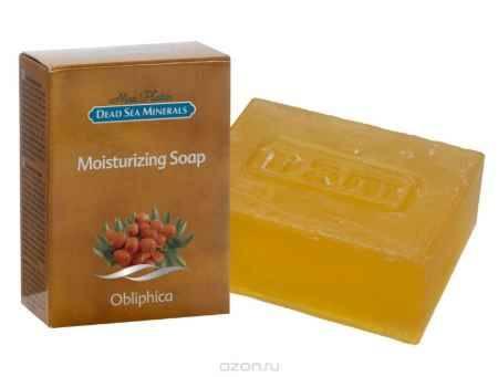 Купить Mon Platin DSM Увлажняющее мыло с облепихой 120г
