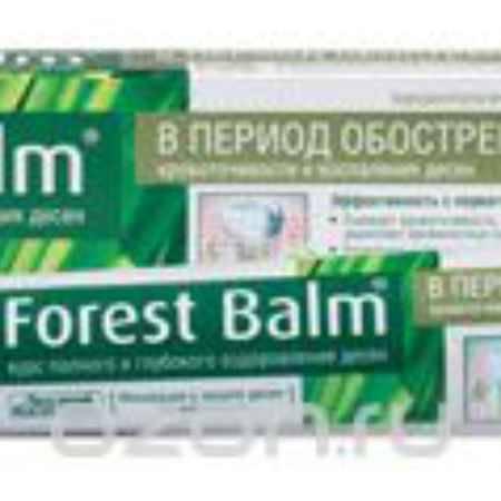 Купить Лесной Бальзам Зубная паста Forest Balm