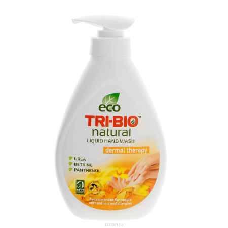 Купить Натуральное жидкое эко-мыло Tri-Bio